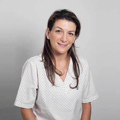 Dra. Anna Laura Fazzolari