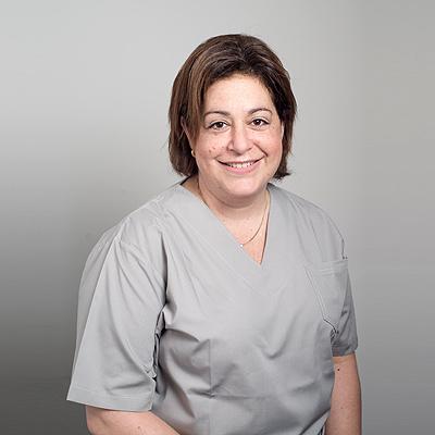 Dra. Daniela Amzallag