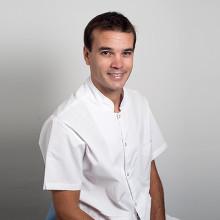Dr. Martin Minvielle
