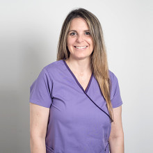 Dra. Viviana Aguilar Finkbein